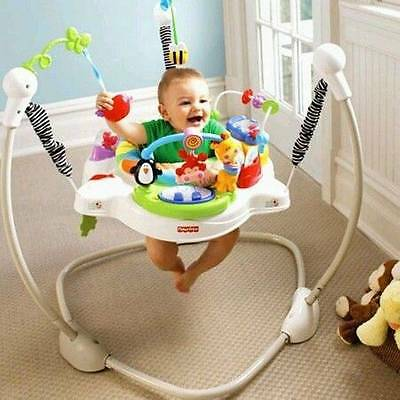 FANTASTIC FISHER Price Discover & GROW JUMPEROO