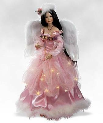 """UNIQUE & Exquisite 22"""" ON The WINGS Of LOVE Doll By DONNA RuBERT SOLD OUT & HTF"""