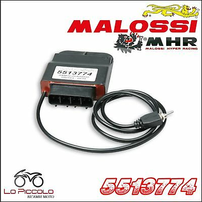 5513774 MALOSSI Centralina DIGITRONIC ant. variab. YAMAHA TZR 50 2T LC (AM6)