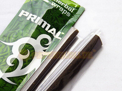 10x (5 Pck) Primal Herbal Wraps Blunts aromatisiert flavoured