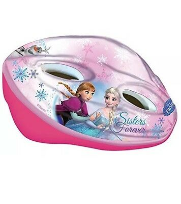 Disney Frozen 35660 Girls Helmet for Children, Pink, M