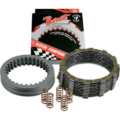 Yamaha YZF R6 03-09 Complete Clutch Kit - Friction/Steel Plates/Springs