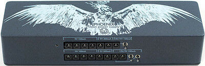 Walrus Audio Phoenix Power Supply 230 V