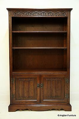 Old Charm Bookcase FREE Nationwide Delivery