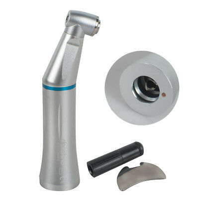 1:1 rotate Inner Water spray Push Dental Contra Angle slow low speed Handpiece