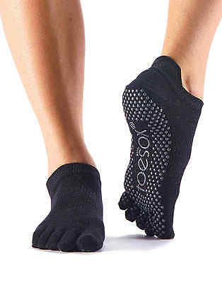 ToeSox - Low Rise Starlight - Perfect for Yoga & PIlates