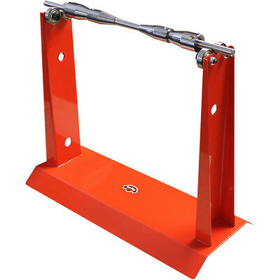 Support Balanced Wheels Professional Wheel Balance Stand