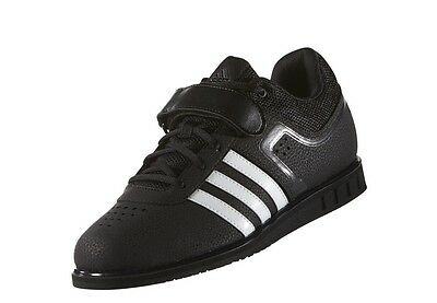 half off 9585e a0e5d Adidas Powerlift 2.0 Weight-Lifting Shoes S77952 Men s Size  4.5