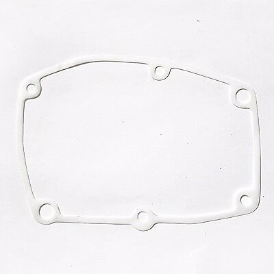Teflon Puch ZA50 clutch cover gasket transmission cover gasket