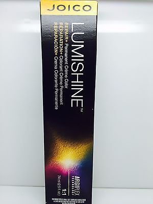 Joico Lumishine Permanent Cream Color 74Ml Tube Shades 7- 12