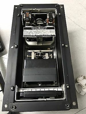 General Electric Phase Directional Overcurrent Relay Type IBVC **PRICE REDUCED**