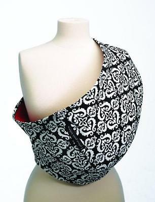 """New Petunia Pickle Bottom Ppb  Sojourn Baby Sling  """"frolicking In Fez""""  Size Med"""