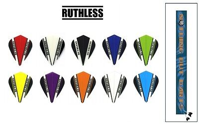 Ruthless V 100 Pro Extra Strong Kite Flights (Choose you colour) – NEW RELEASE