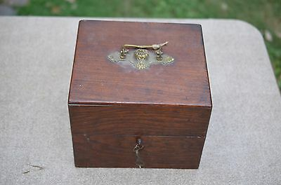 antique doctors device Dr. Jerome Kidder's shock therapy 1869 New York medical