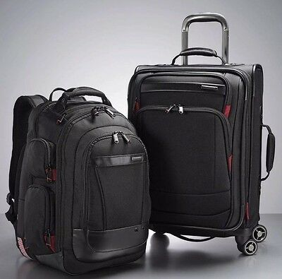 Samsonite Prowler 2 Piece Luggage Set Free Postage Superfast Delivery!!!
