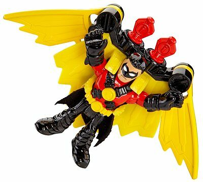 Fisher-Price Imaginext DC Super Friends Red Robin Figure Pack