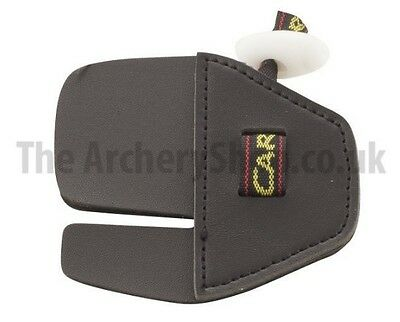 New Archery Cartel Finger Tab Pro Protector