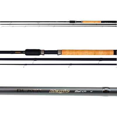 Browning - Black Magic® Competition Match - 20g - 3,90m