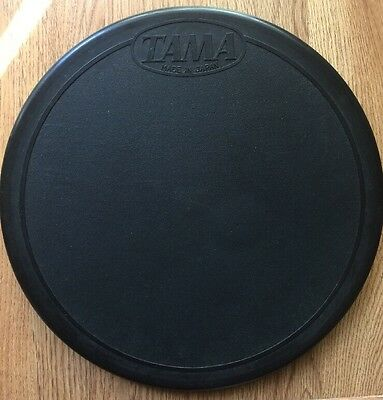 "TAMA 10"" Training Pad Drum Practice Japan NM/M"