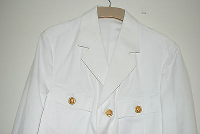 German Navy Officers Tropical Jacket (2A)
