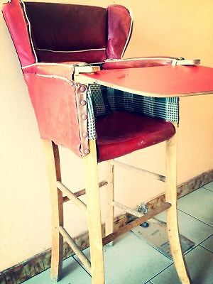 MISSING Sediolone CHAIR WOODEN 60 YEARS? vintage