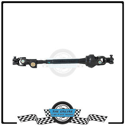 Lower Steering Shaft & Upper Universal Joint Fits Altima 2002-2006