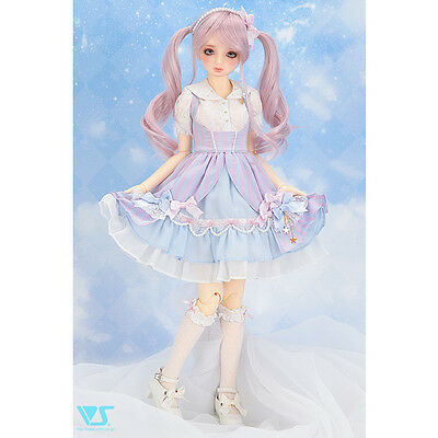 NEW Volks Super Dollfie 1/3 Girl Outfit / Candy Pop