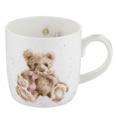 Royal Worcester - Wrendale Matilda Mug 310ml - Fine Bone China