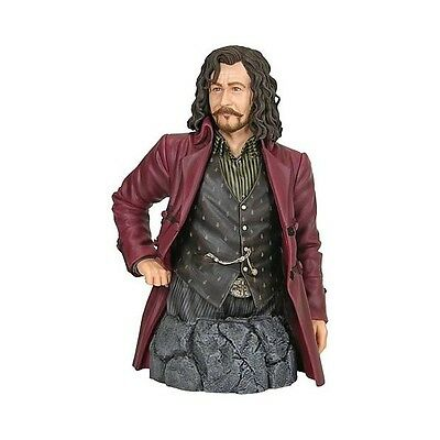 HARRY POTTER Sirius Black Gentle Giant mini bust (year année 5). NEW NEUF RARE