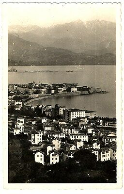 CPA Corse du Sud Ajaccio Cité du Forcone carte-photo
