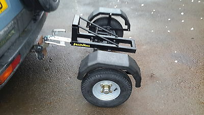 wheeled dolly/trailer 120mm from fastrikes
