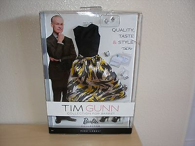 2012 Tim Gunn Collection For Barbie Accessory Pack