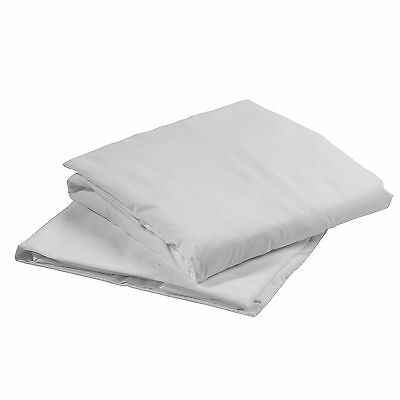 Drive 15030HBL Hospital Bed Fitted Sheets