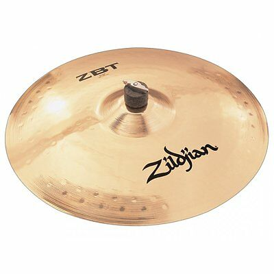 "Zildjian ZBT 18"" Crash Drum Cymbal"