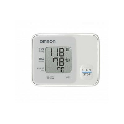 TENSIOMETRE POIGNET OMRON RS1 Validation  Clinique-OMR217