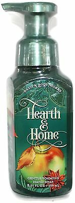 Bath and Body Works Hearth & Home - Brandied Apply & Cinnamon Foaming Hand Soap