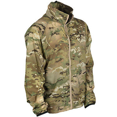 Snugpak Vapour Active Mens Jacket Coat - Crye Multicam All Sizes