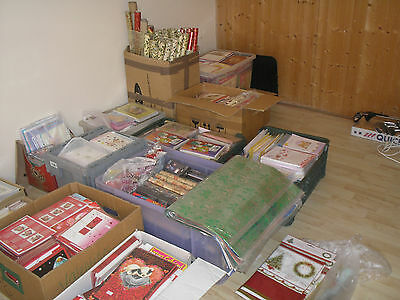 joblot clearance liquidation mixed greeting cards