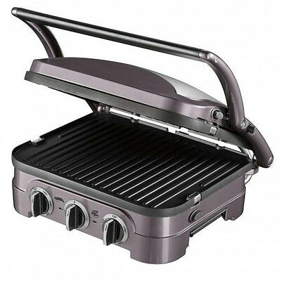Grill multifonctions