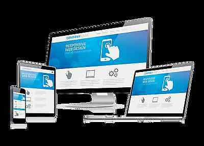 We make Your one Responsive Shopping website