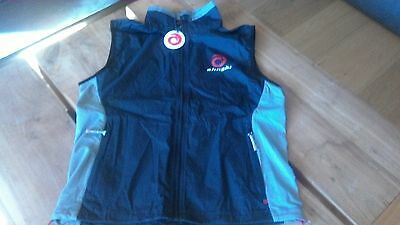 gilet by Alinghi limited edition BARGAIN JOB LOT 100 JACKETS