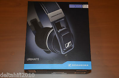 SENNHEISER URBANITE  Over-Ear Kopfhörer (für Samsung Galaxy ) Denim