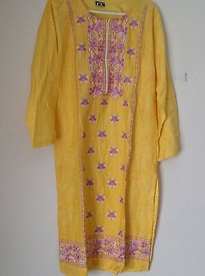 pakistani asian kurta Khadi maria b