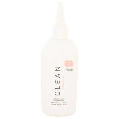 Clean Original by Clean Dry Shampoo 3.2 oz for Women
