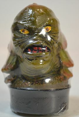 "Universal Studios Monsters Creature From The Black Lagoon 2.5"" Candle CVS New"