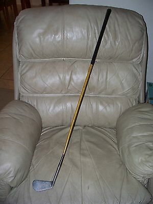 Ben Hogan Rare Vintage #4 Iron Golf Club  Great Condition