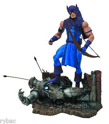 Marvel Select Classic Hawkeye Action Figure New