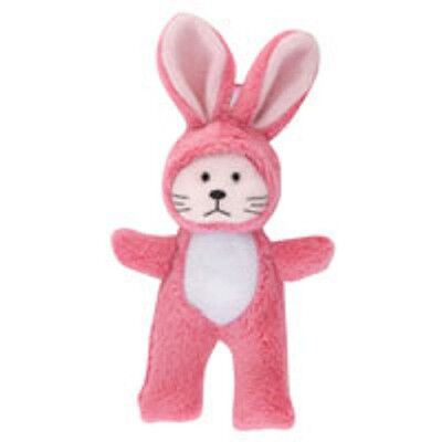 Nibbles the Bunny Bear Tiny BK - Brand New with tag