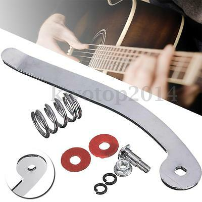 Spring Tremolo System Arm Nut Whammy Bar With Accessories For LG TL SP Guitar