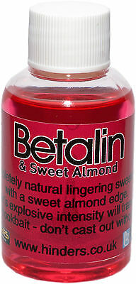 Hinders Betalin & Sweet Almond 50ml